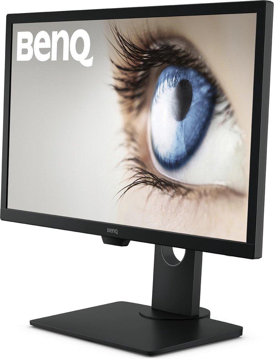 """Benq 24"""" Hoogte verstelbaar scherm Full HD (@BOL.com)"""