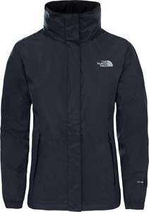 The North Face Resolve 2 Jas dames maat XS en XL