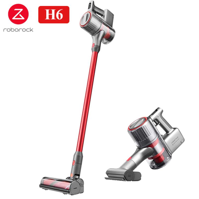 Roborock H6 Adapt Handheld Wireless Vacuum Cleaner