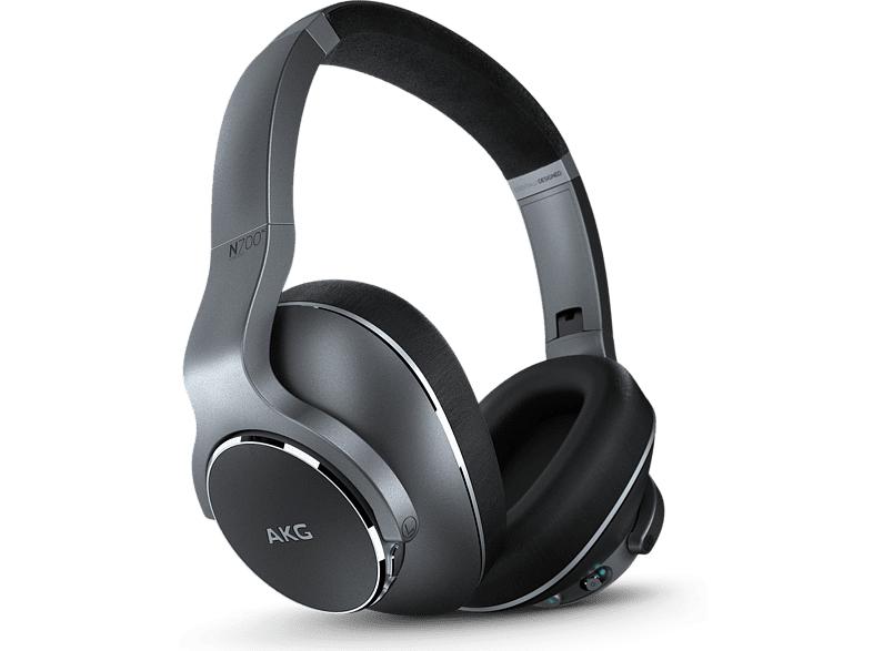AKG N700NC Bluetooth hoofdtelefoon met Actieve Noise cancelling @ Media Markt