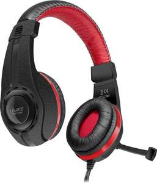 Speedlink LEGATOS - Gaming Headset - PS4 @ Bol.com