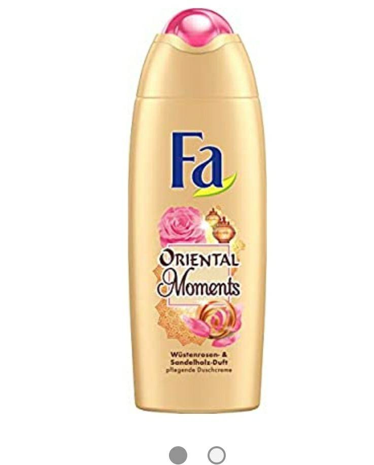Fa oriental moments 250ml
