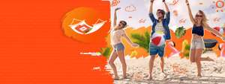 Gratis JBL Hangmat bij bestellingen van meer dan € 149,- @ JBL Store