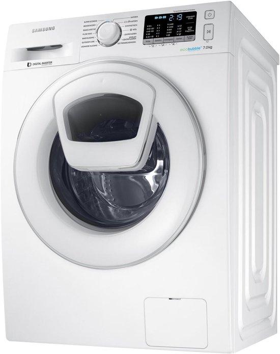 Samsung WW70K5400WW AddWash Wasmachine @ Bol.com