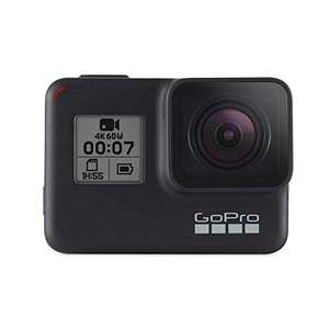 GoPro hero 7 black bij amazon.de
