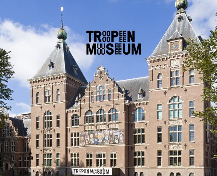 [Nu €6,40] Tickets voor het Tropenmuseum: €8 p.p. (normaal €16) @ Groupon