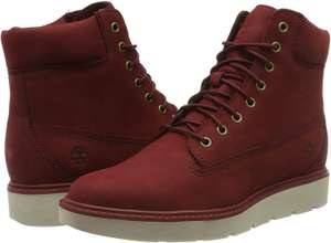 Timberland kensington boot maat 40 rood amazon.de