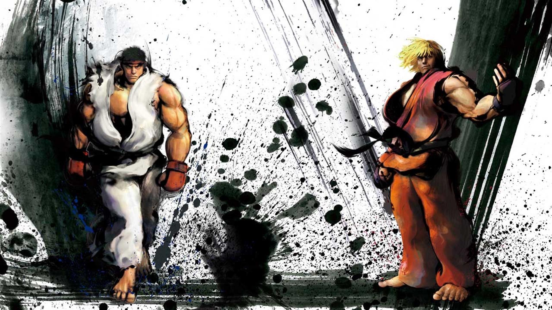 Street Fighter IV (X360/XB1) @ Xbox Store