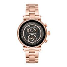 Michael Kors Access Sofie Gen 4 Display Smartwatch MKT5063 @Brandfield en @MK