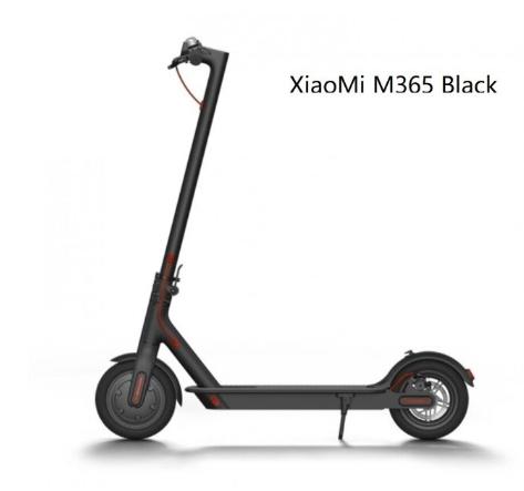 Xiaomi Mijia M365 Elektrische Scooter
