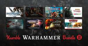 Humble Warhammer Bundle 2020
