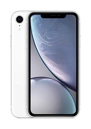 Apple iPhone XR 64 GB wit, zwart, geel