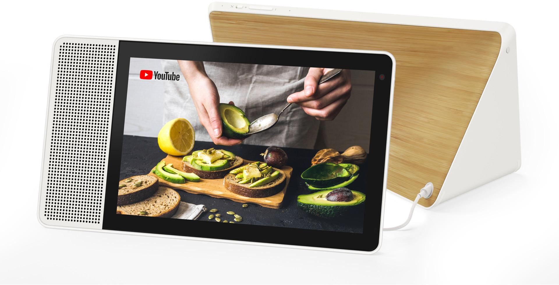"""Lenovo SD-X701B Smart Display 10"""" @ Bol.com Plaza"""