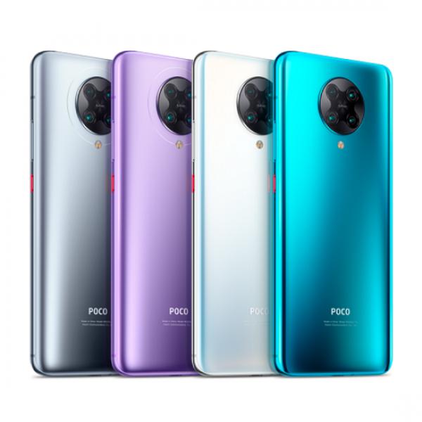 Xiaomi POCO F2 Pro 5G Snapdragon 865 6GB + 128GB EU-Version Verzending vanuit DE