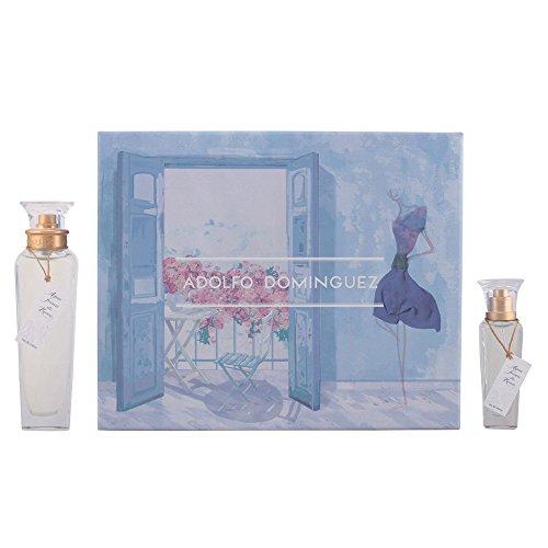 Adolfo Dominguez Agua Fresca De Rosas parfum set @ amazon.de