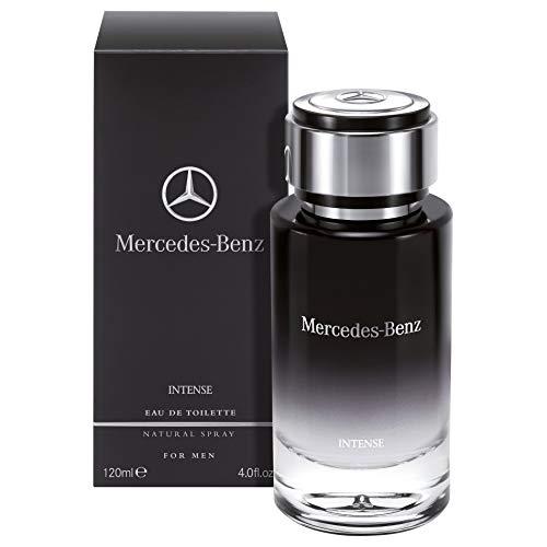 Mercedes-Benz Intense For Men - Eau De Toilette - Spray 120 ML