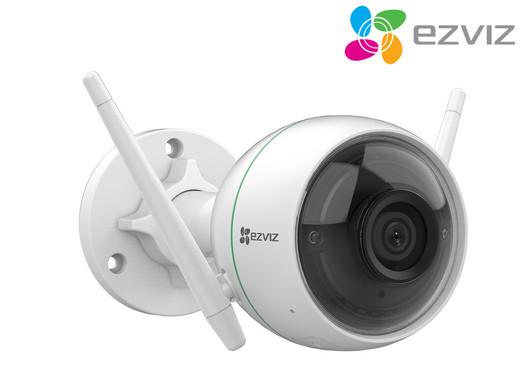 Ezviz C3WN WiFi IP Beveiligingscamera