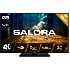 Salora 50XUS4404 | 50 inch 4K UHD Smart TV
