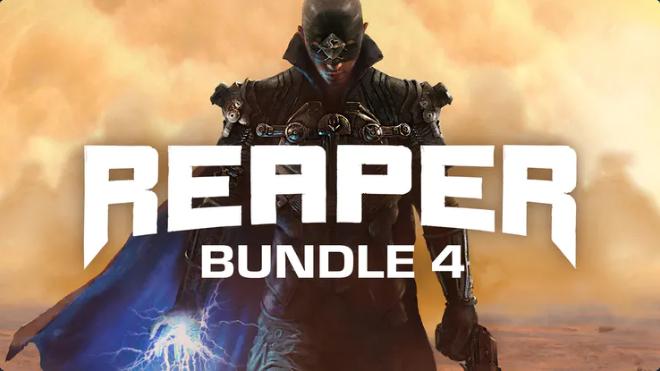 Reaper Bundle 4