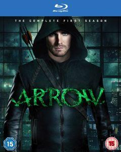 Arrow - Seizoen 1 (Blu-ray) voor € 13,95 @ Zavvi