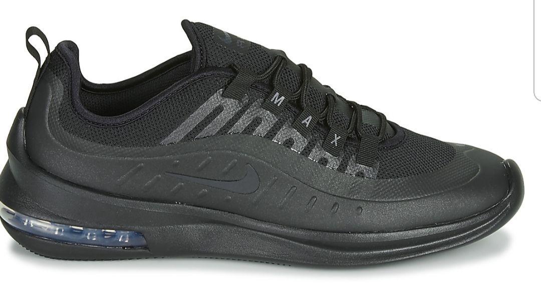 Nike AIR MAX AXIS Lage Sneakers heren