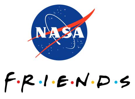 NASA & Friends kleding en accessoires bij de Zeeman