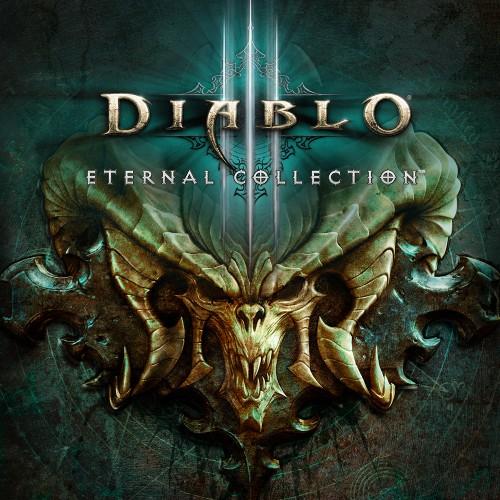 Diablo III: Eternal Collection (nintendo Switch store online download)