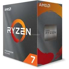 AMD Ryzen 7 3800XT socket AM4 processor (Unlocked, Boxed) @Alternate