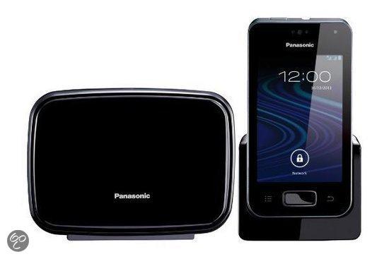 [Update: nu €69] Panasonic KX-PRX150 DECT telefoon voor €89 @ Bol.com