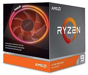 AMD Ryzen 9 3900X Boxed + GRATIS Assassin's Creed Valhalla (PC)