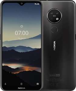 Nokia 7.2 64 GB @ Amazon