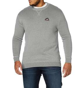 [Amazon.nl] Grote maten Jack & Jones Jordouble Knit Crew Neck Plus Pullover voor heren