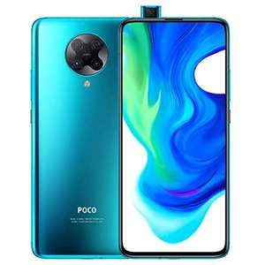Poco F2 pro 128gb Blauw - Amazon.de