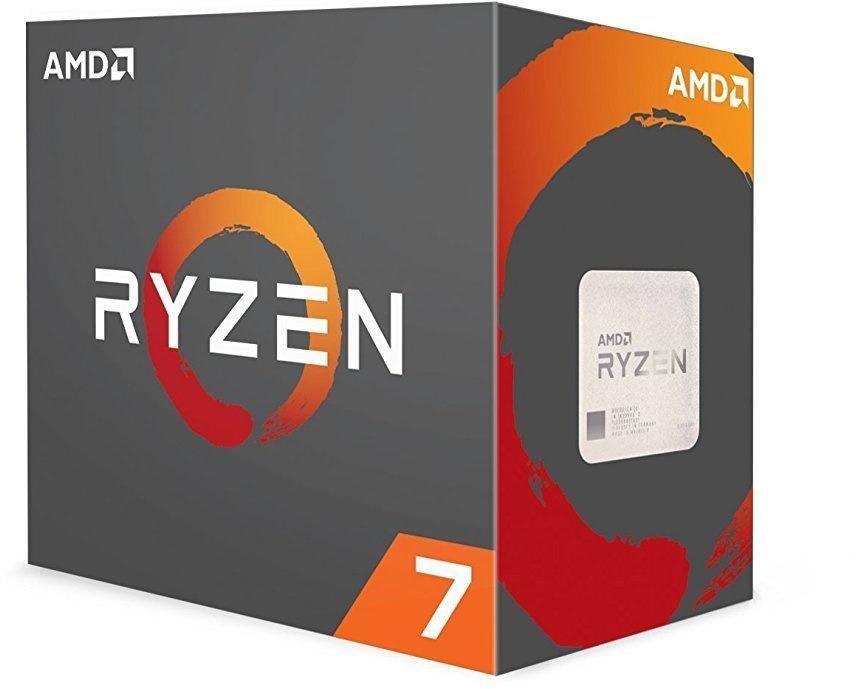 Ryzen 7, 1700X voor 114 euro bij amazon.NL