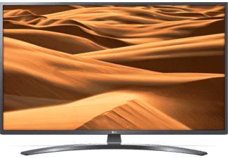 LG 65UM7400 65'' 4K Ultra HD Smart TV @ Media Markt