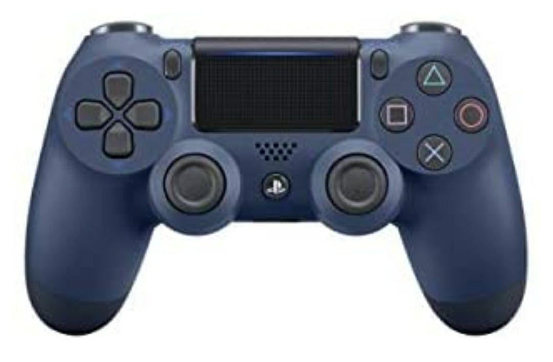 DualShock 4 V2 Blauw