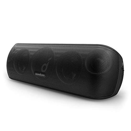 Anker bluetooth speakers en earbuds met kortingen rond de 20 tot 40%