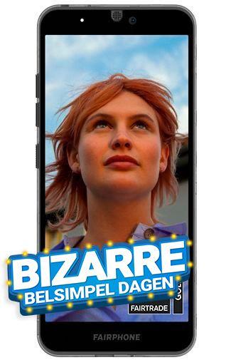 Fairphone 3 @ Belsimpel