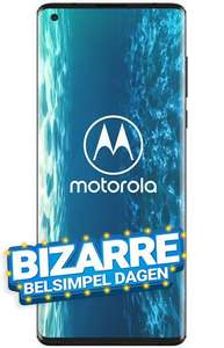 Motorola Moto Edge 5G 6GB/128GB Smartphone @ Belsimpel