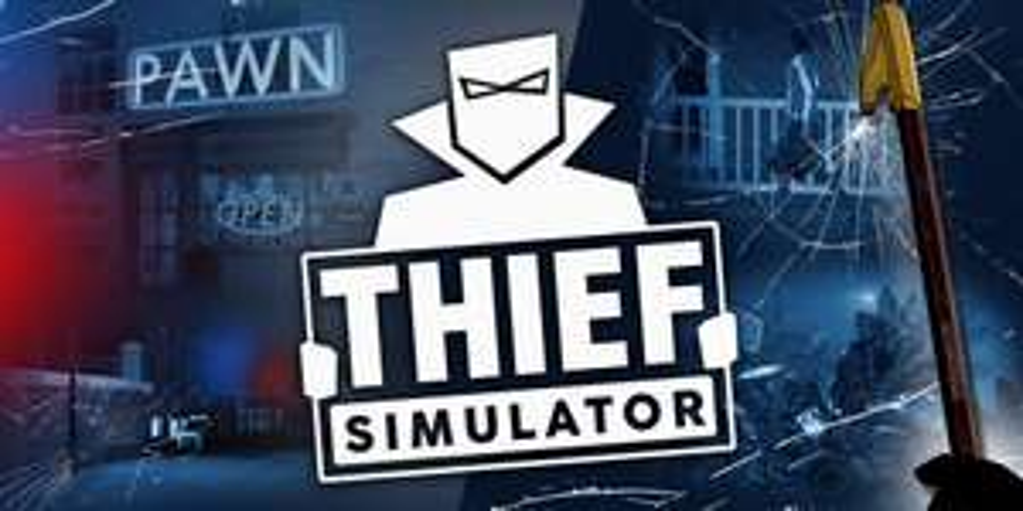 Thief Simulator Nintendo Switch