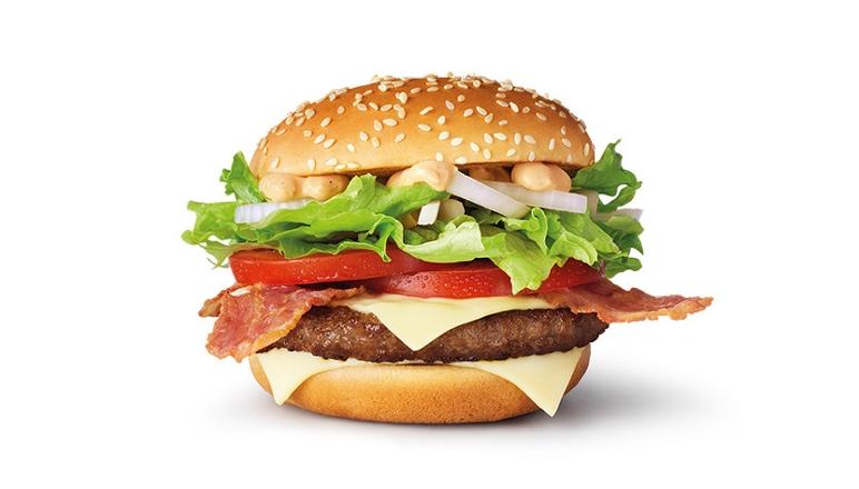 Single Big Tasty + alle andere McDonald's kortingscodes