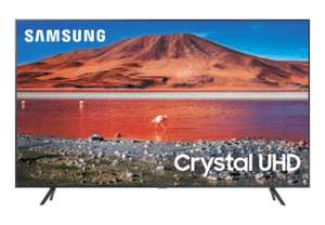SAMSUNG UHD 4K 70TU7100 (2020)