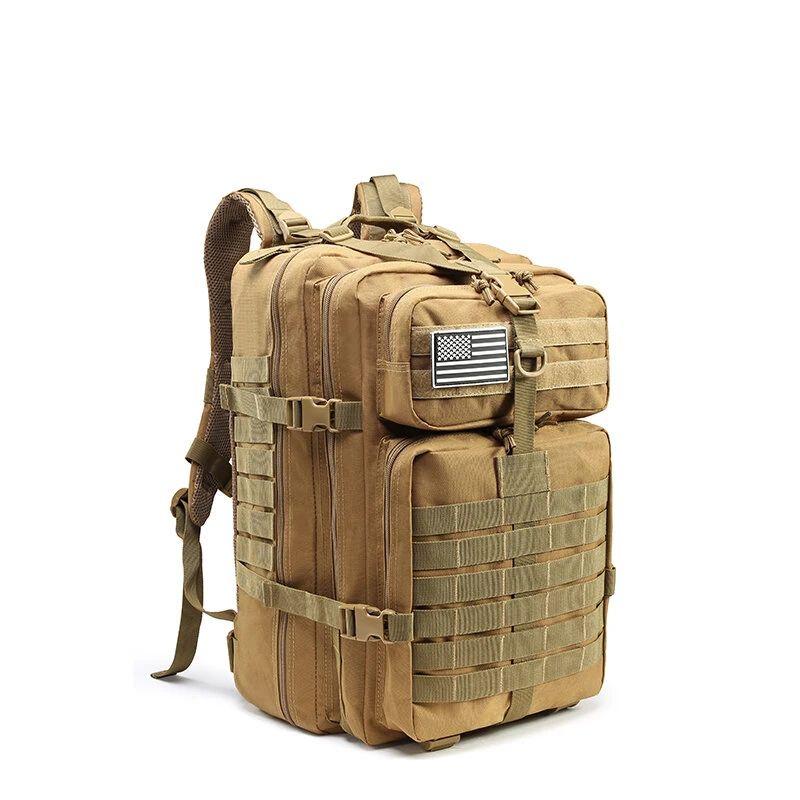 45L tactical molle assault rugzak (verzending uit UK)