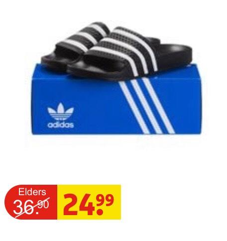 Adidas Adilette slippers op Kruidvat.nl
