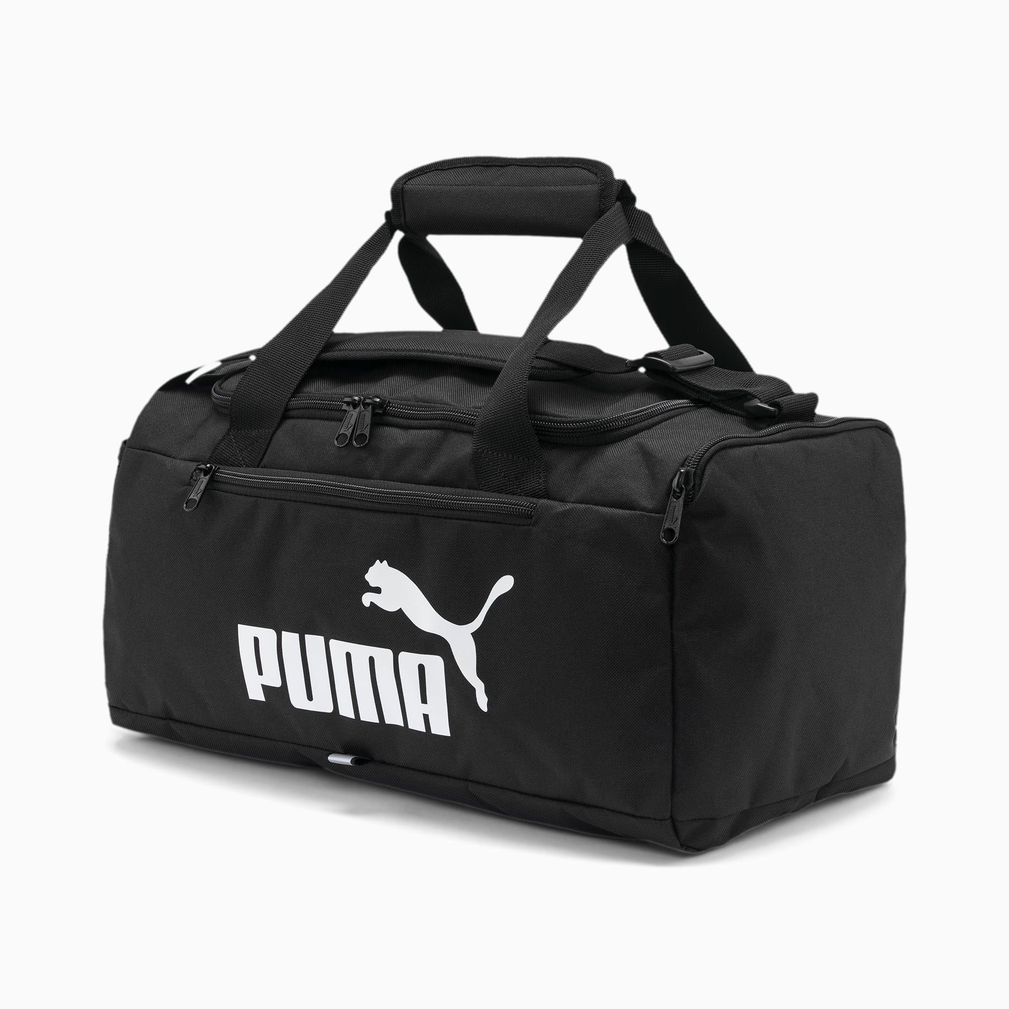 PUMA No.1 Logo Small Sporttas (zwart) @Puma