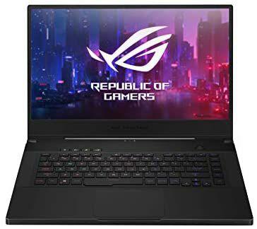 Asus ROG Zephyrus - Gaming laptop