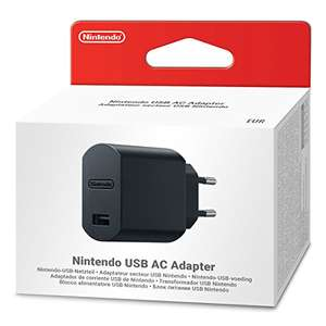 Official Nintendo Classic Mini: USB AC Adapter
