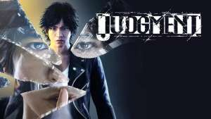 Judgment - ps4