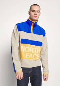 The North Face Graphic Collection ZIP-sweater