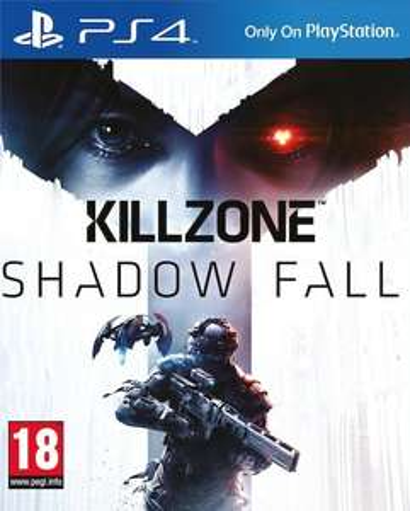 [Prijsfout?] Killzone: Shadow Fall (USED) voor €1,95 @ Coolshop